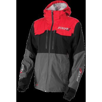 Куртка R1 Pro Tri-Laminnate