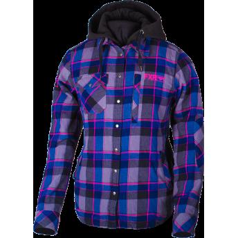 Куртка Timber Plaid