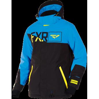 Куртка Squadron