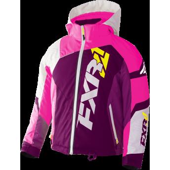 Куртка Revo X