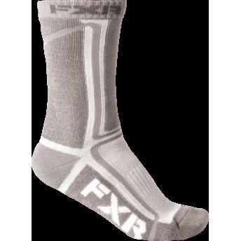 Носки женские FXR Mission ½ Athletic (2 пары/упак)