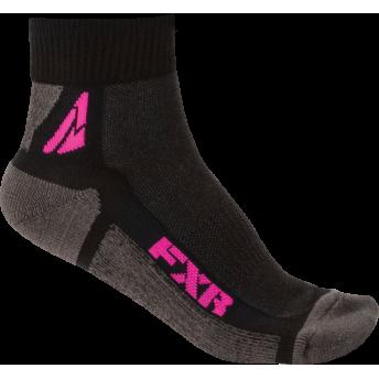 Носки женские FXR Turbo ¼ Athletic (3 парыу/упак)