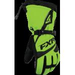 Перчатки мужские FXR Fuel