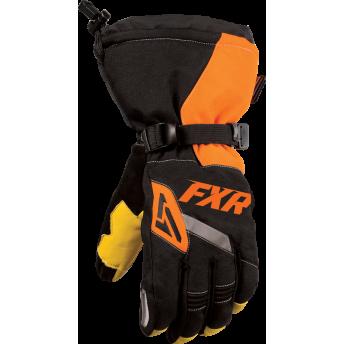 Перчатки мужские FXR CX