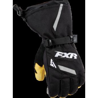 Перчатки мужские FXR Backshift