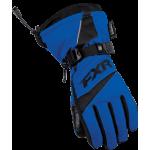 Перчатки подростковые FXR Helix Race