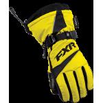 Перчатки детские FXR Helix Race