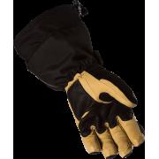 Перчатки мужские с подогревом FXR Recon