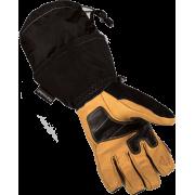 Перчатки мужские кожаные FXR Tactic Leather Gauntlet