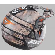 Шлем FXR Torque X Squadron