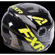 Шлем детский FXR Nitro Core