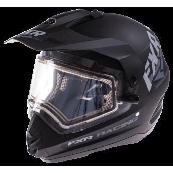 Шлем FXR Torque X Recoil без подогрева стекла