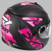 Шлем с подогревом стекла FXR Fuel Modular Elite