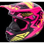 Шлем детский FXR Throttle Battalion