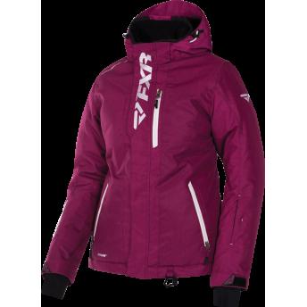 Куртка женская FXR Pulse