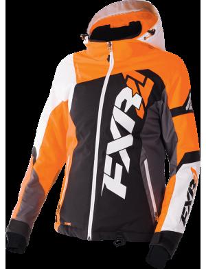 Куртка женская FXR Revo X