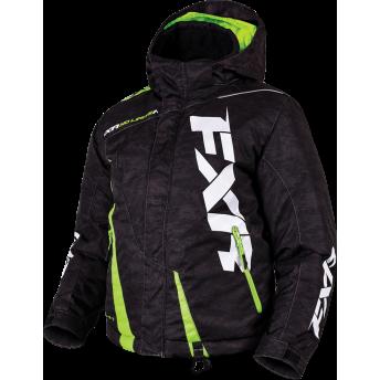 Куртка детская FXR Boost