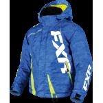 Куртка подростковая FXR Boost