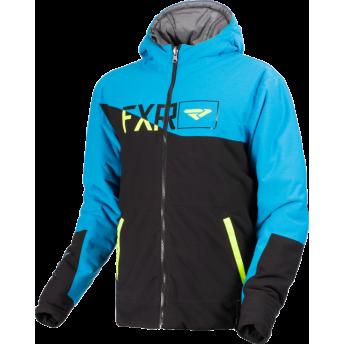 Куртка Track Insulated Reversable