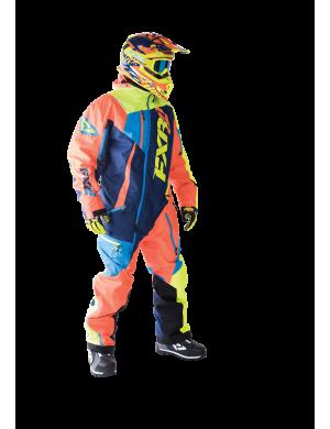 Комбинезон мужской легкий FXR Maverick Lite