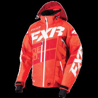 Куртка Boost X