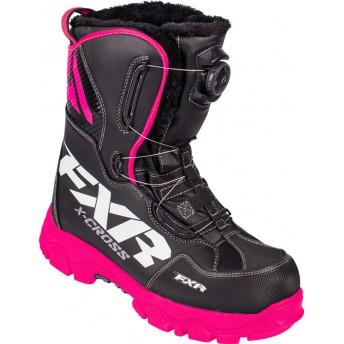 Ботинки X Cross BOA