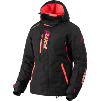 Куртка Vertical Pro