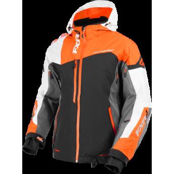 Куртка Renegade X