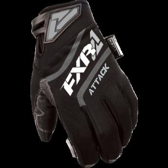 Перчатки мужские с утеплителем FXR Attack Insulated